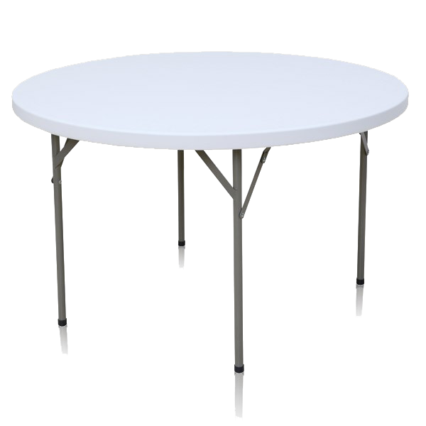 table ronde 150 fond transparent