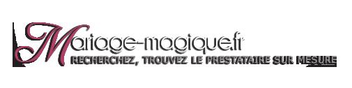 logo Mariage Magique