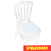 chaise napoléon avec assise cheerslocation en promotion