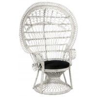 fauteuil en rotin emmanuelle blanc cheers location